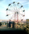 The Big Wheel, Cleethorpes c1950s