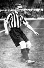 Jack Swain, Grimsby Town FC, c1936 to 1939