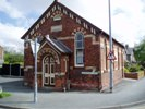 Methodist Church, Bluestone Lane, Immingham c2000s