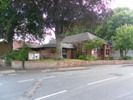 North Thoresby village hall, venue of the reminiscence session