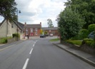 North Thoresby on 30th July 2013