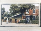 Tetney Post Office, date unknown