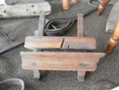 Carpenter's Rebate plane