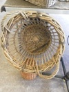 Skep, a similar design could be used to landing fish at the docks, or for harvesting potatoes or log storage