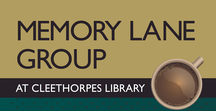 Memory Lane - Cleethorpes Library