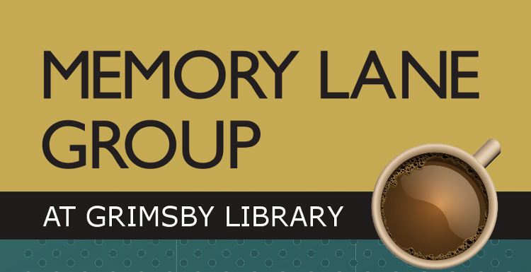 Memory Lane - Grimsby Library