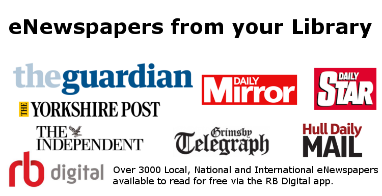 e-Newspapers from your Library