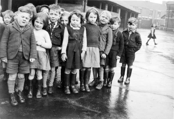 Class Three school unknown