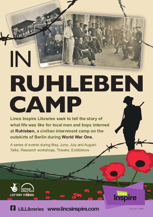 Ruhleben Programme of events